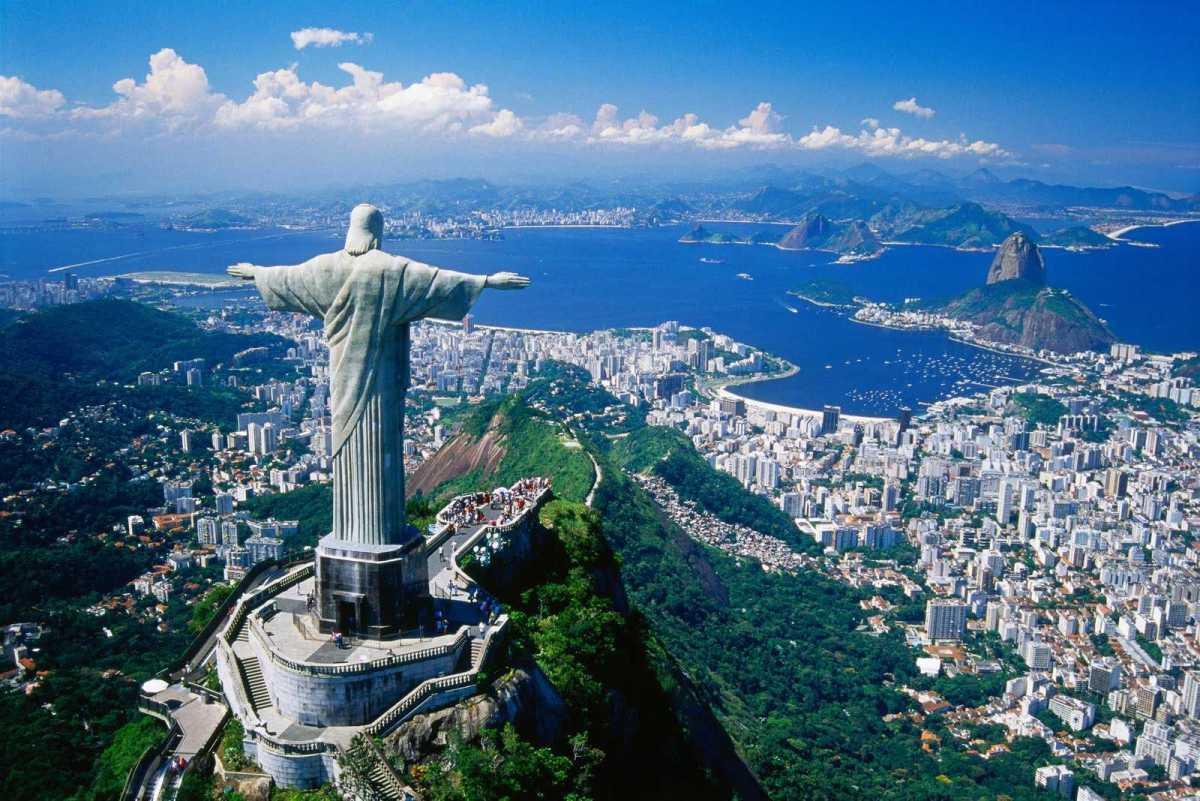 Brazilian investments