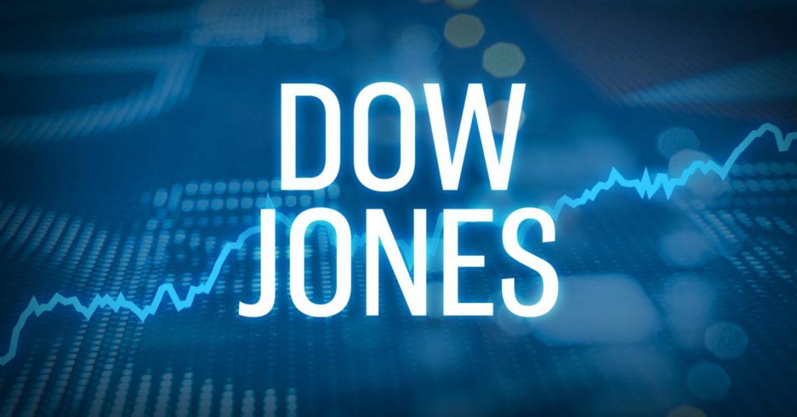 dow jones averages