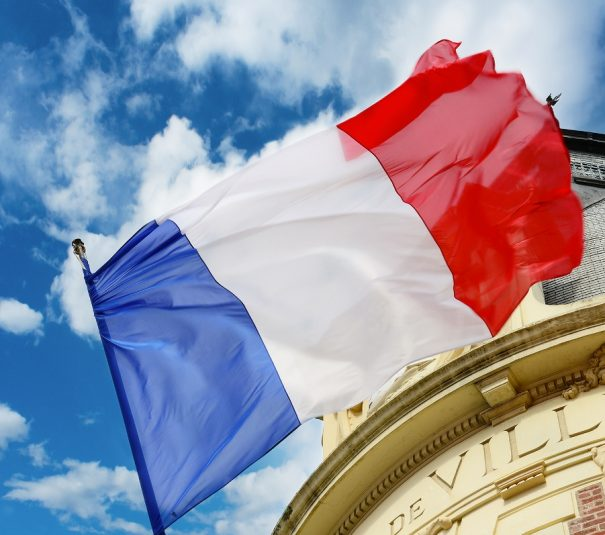 Investments in France