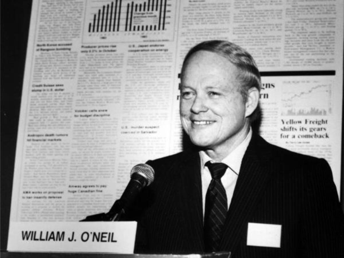 William O'Neill