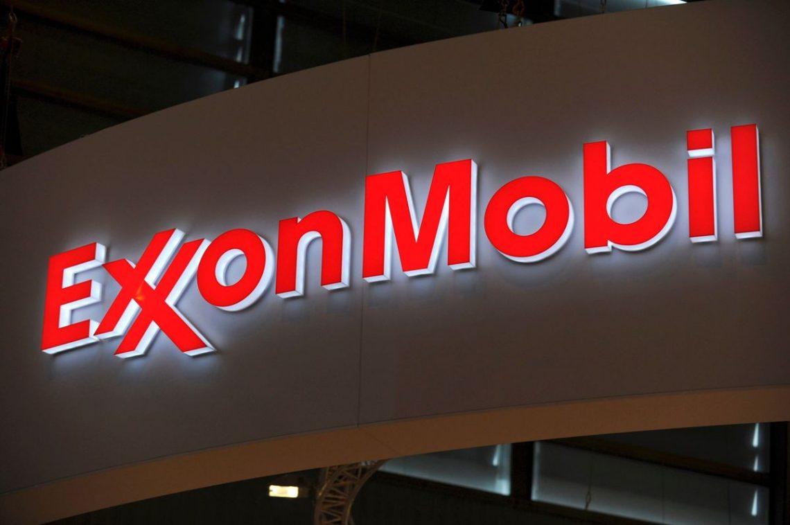 ExxonMobil company