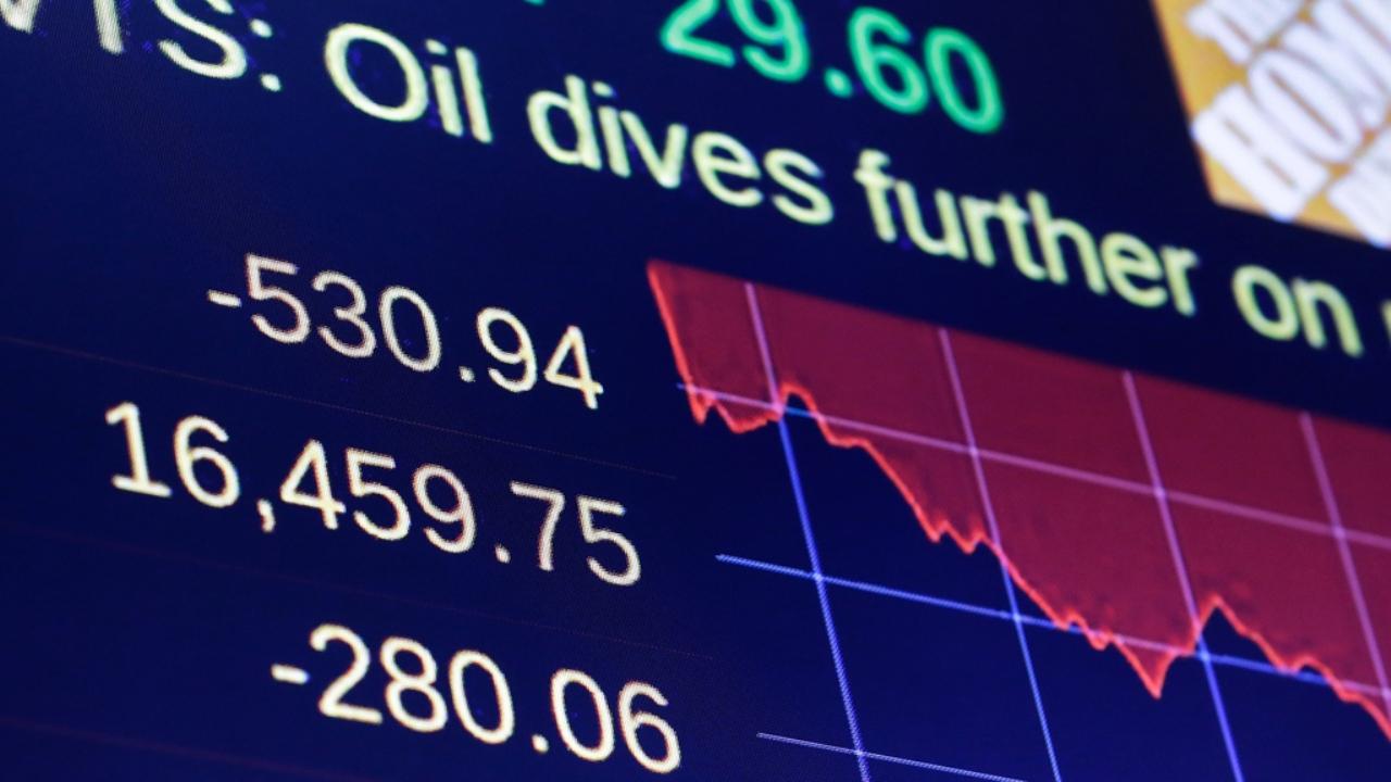 oil quotes forecast