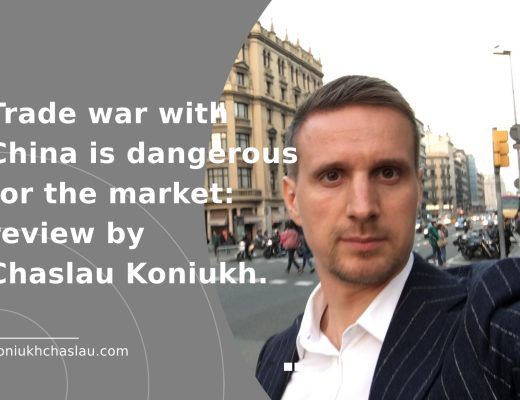 Chaslau Koniukh