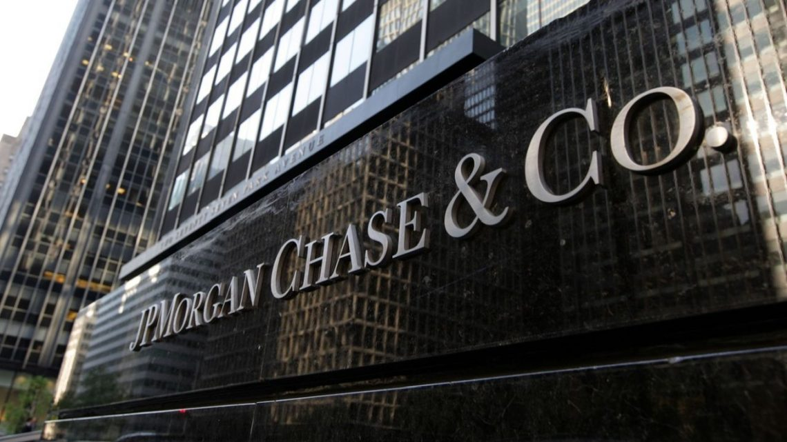 JPMorgan Chase Co