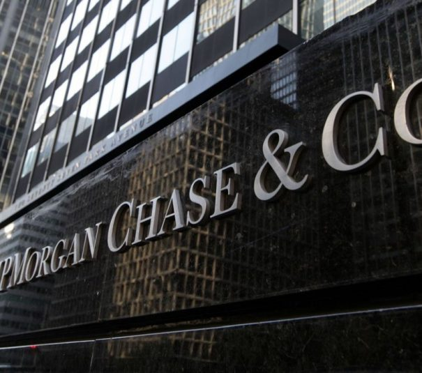 JPMorgan Chase Co