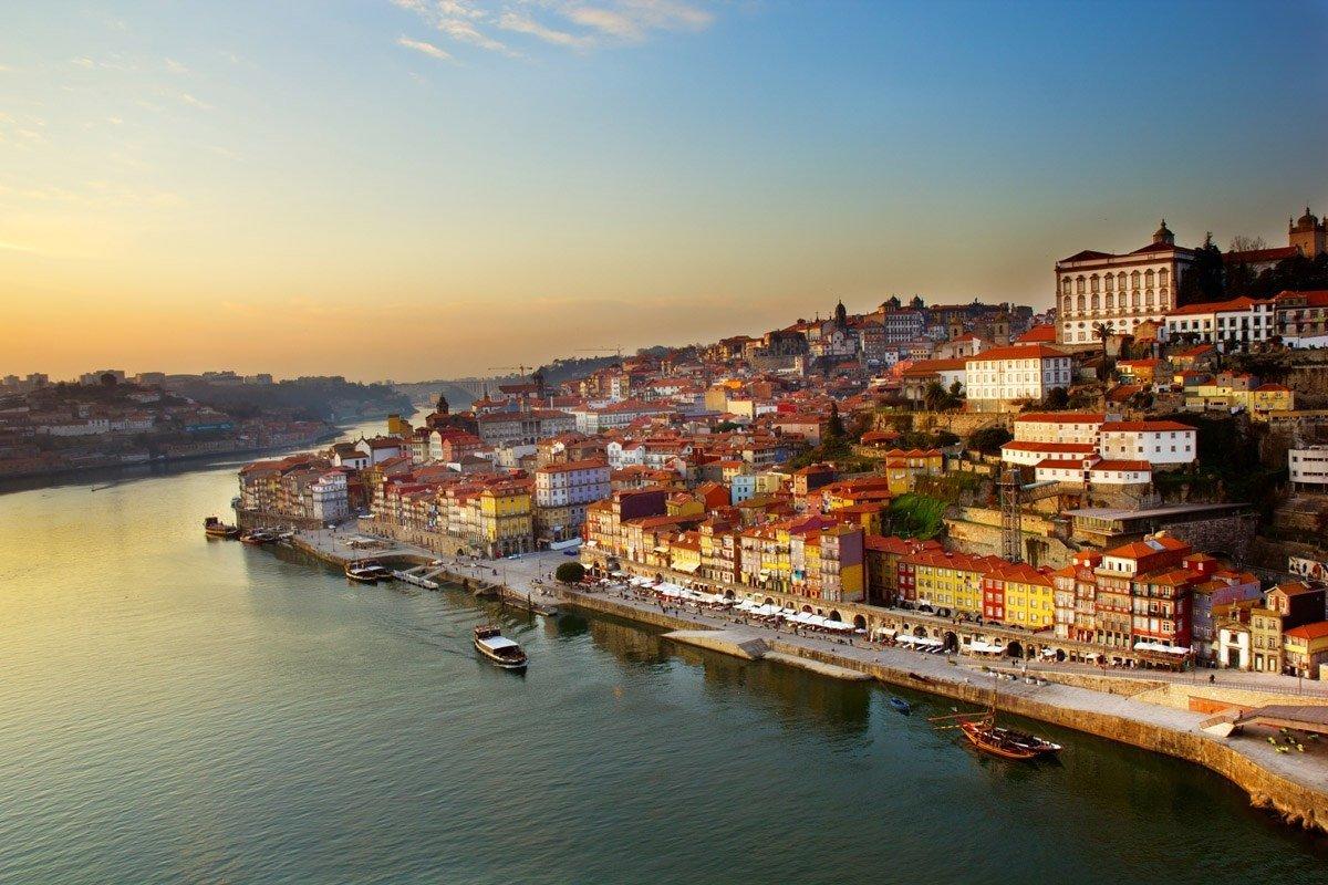 Portugal's economy