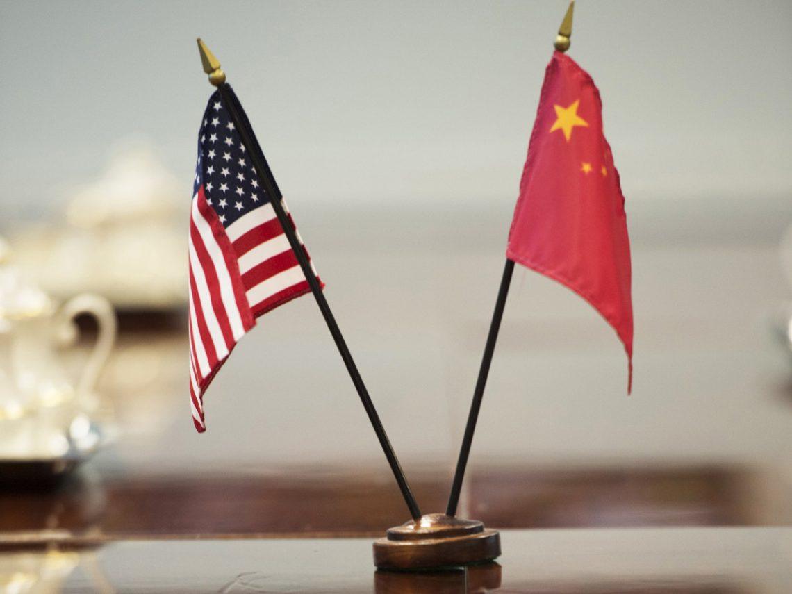 US-China trade negotiations