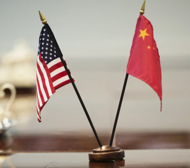 US-China trade negotiations