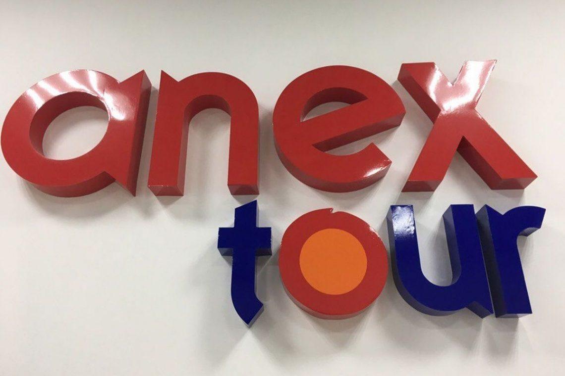 Anex Tour company