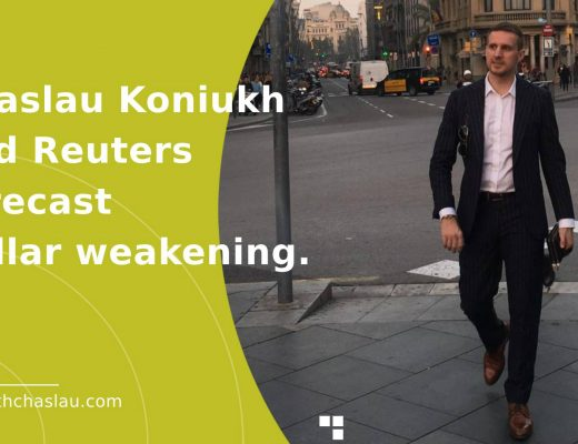 chaslau koniukh forecast