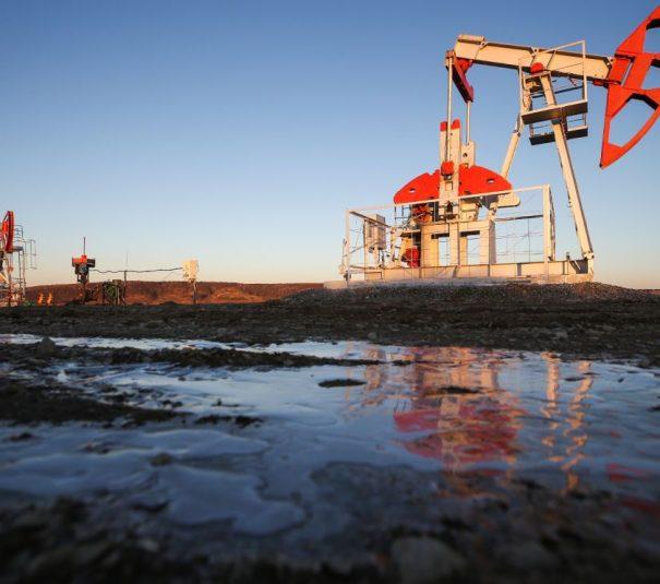 drop oil prices