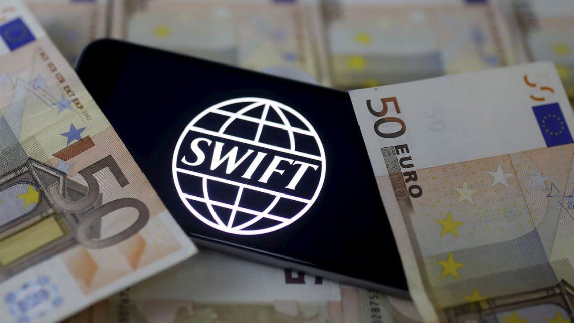 SWIFT international system