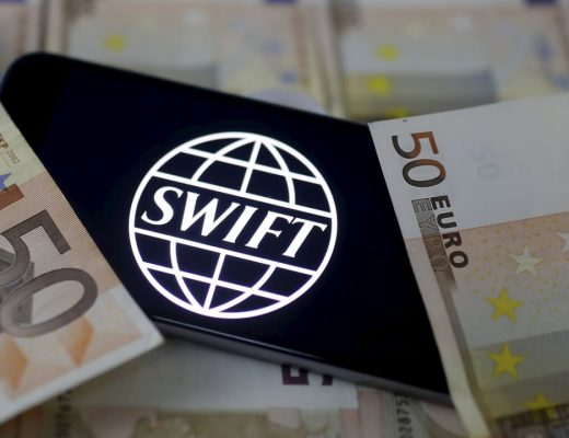 SWIFT international system