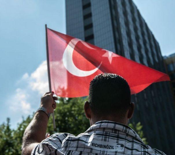 Turkish authorities