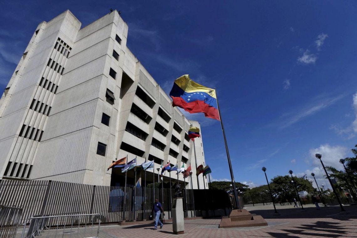 Authorities of Venezuela