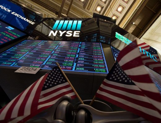 NYSE stock exchange
