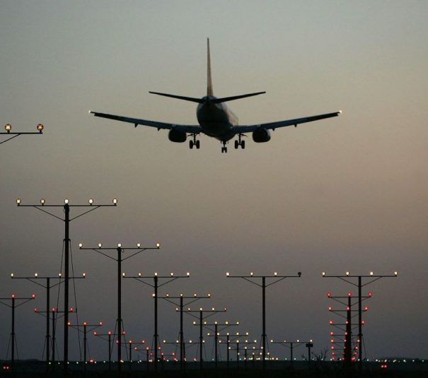 Airplane duties