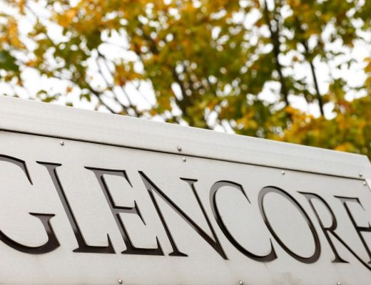 Glencore International