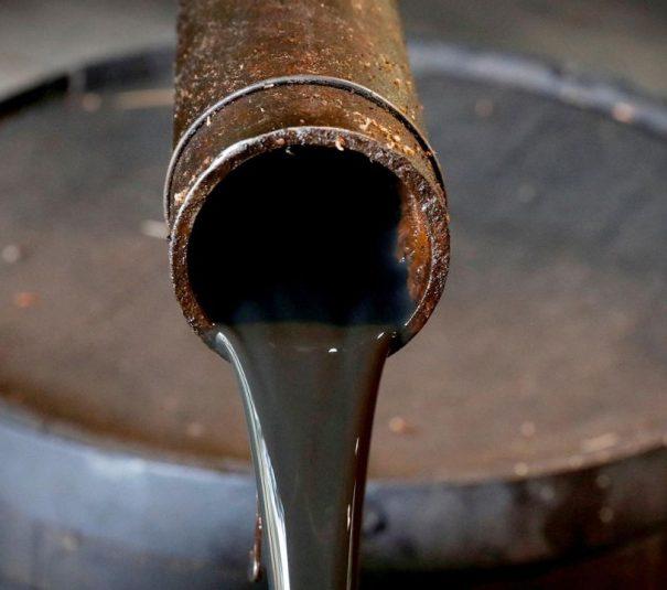 oil growth forecast