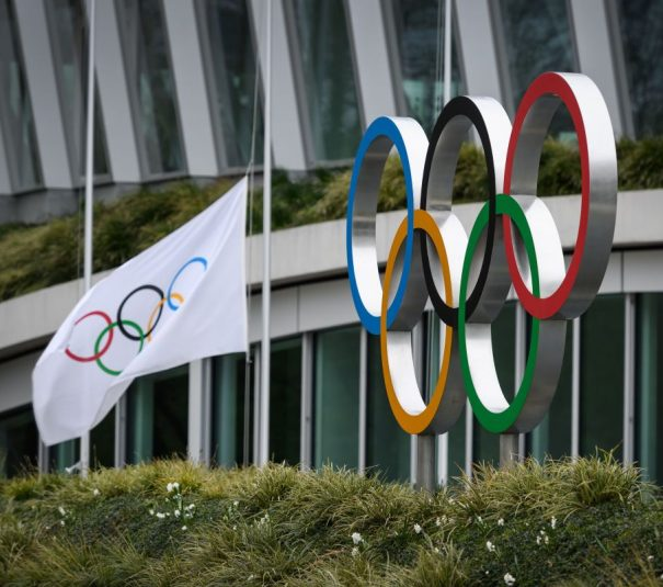 postponement of the Olympic Games
