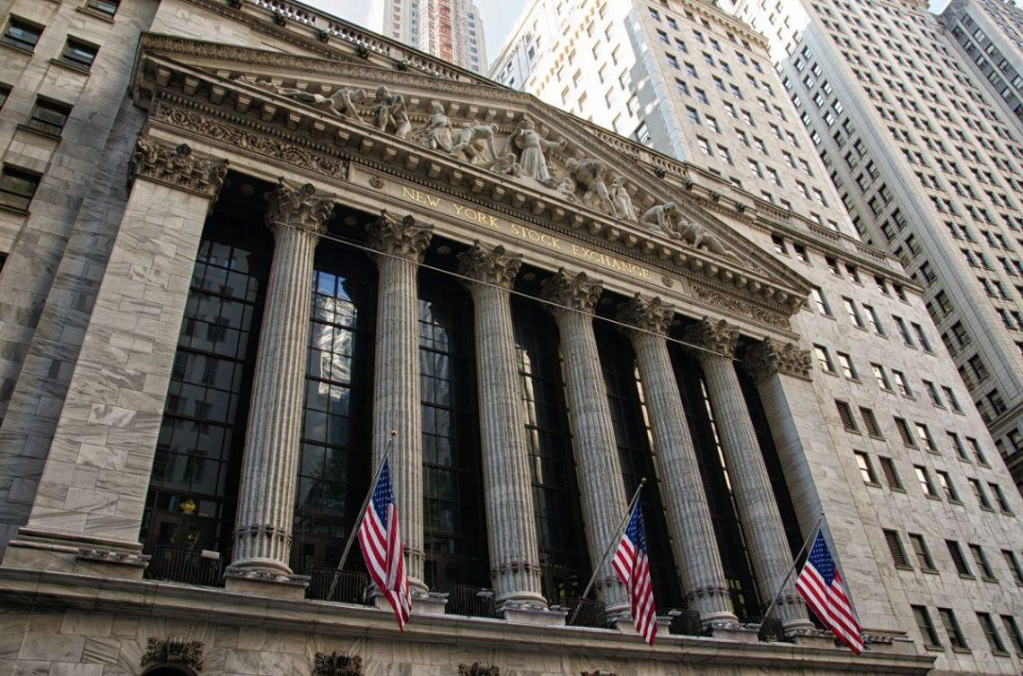 stock exchange closure
