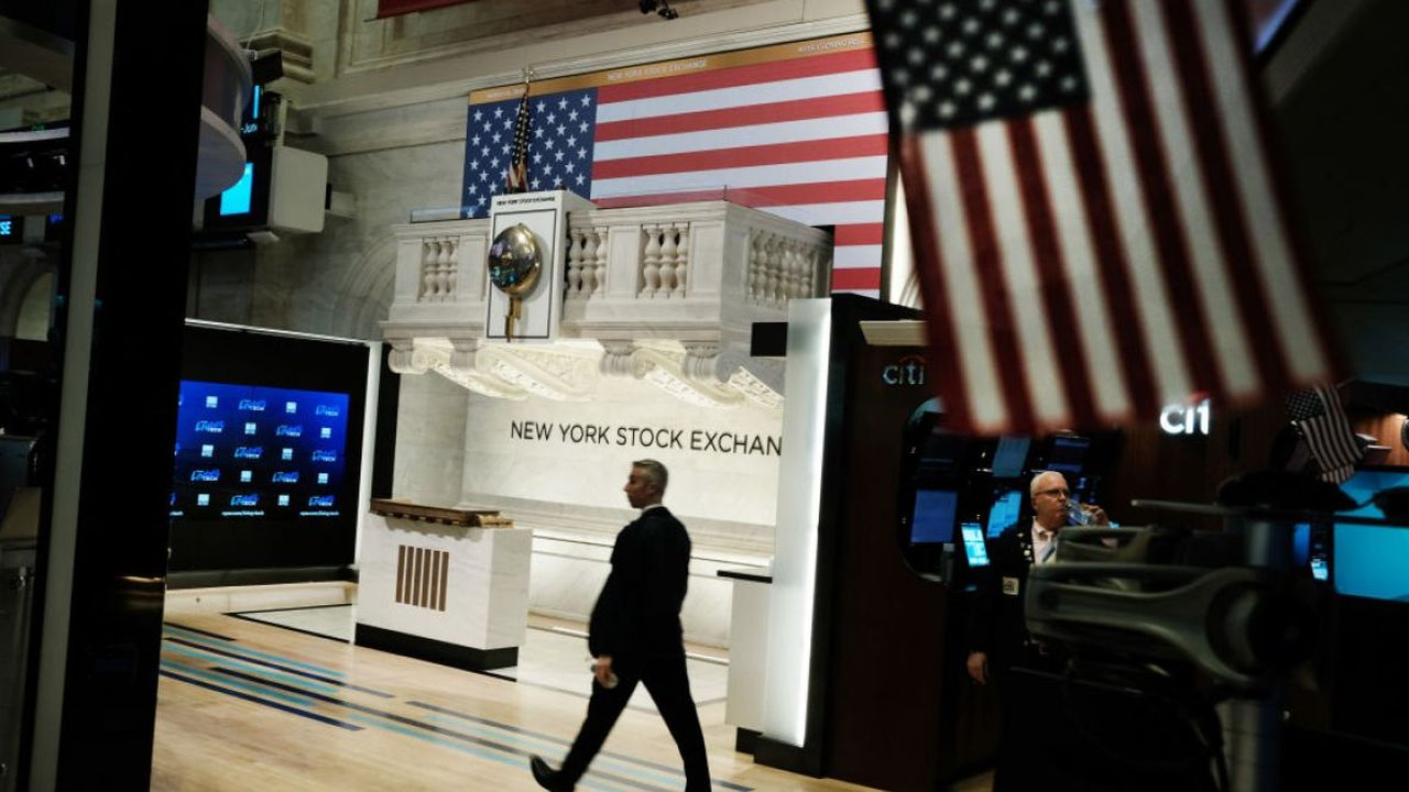 stock exchange closure