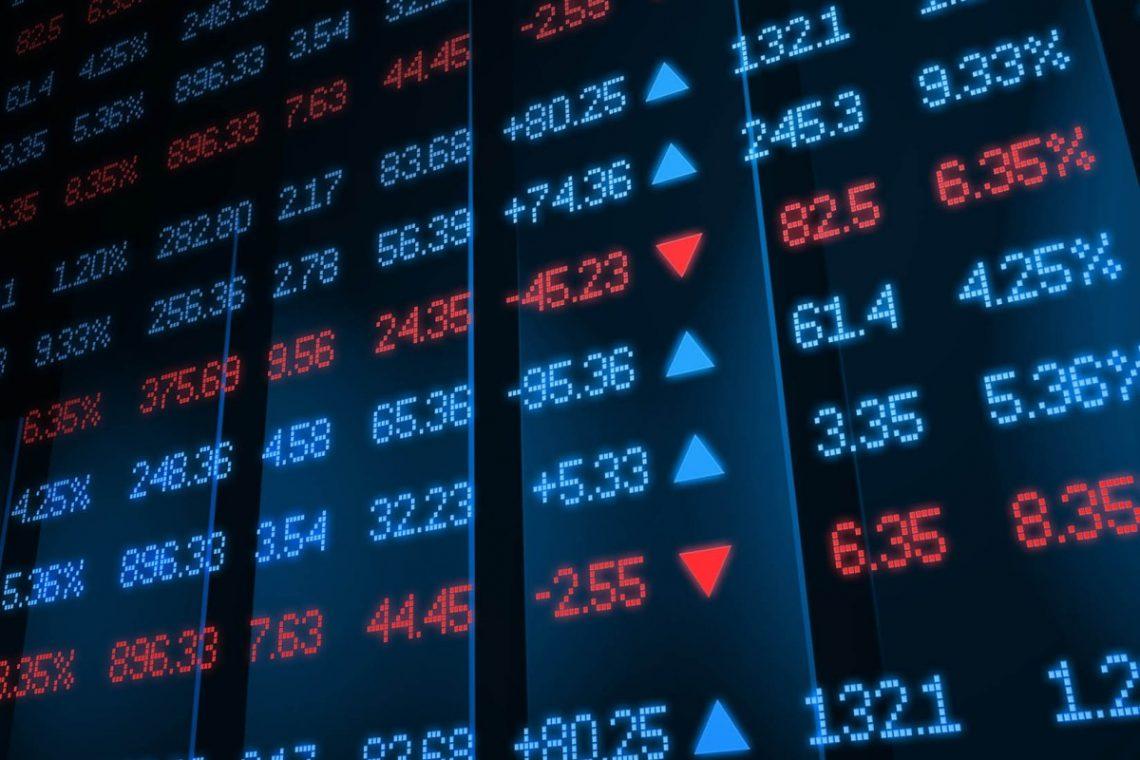 Stock exchange indices