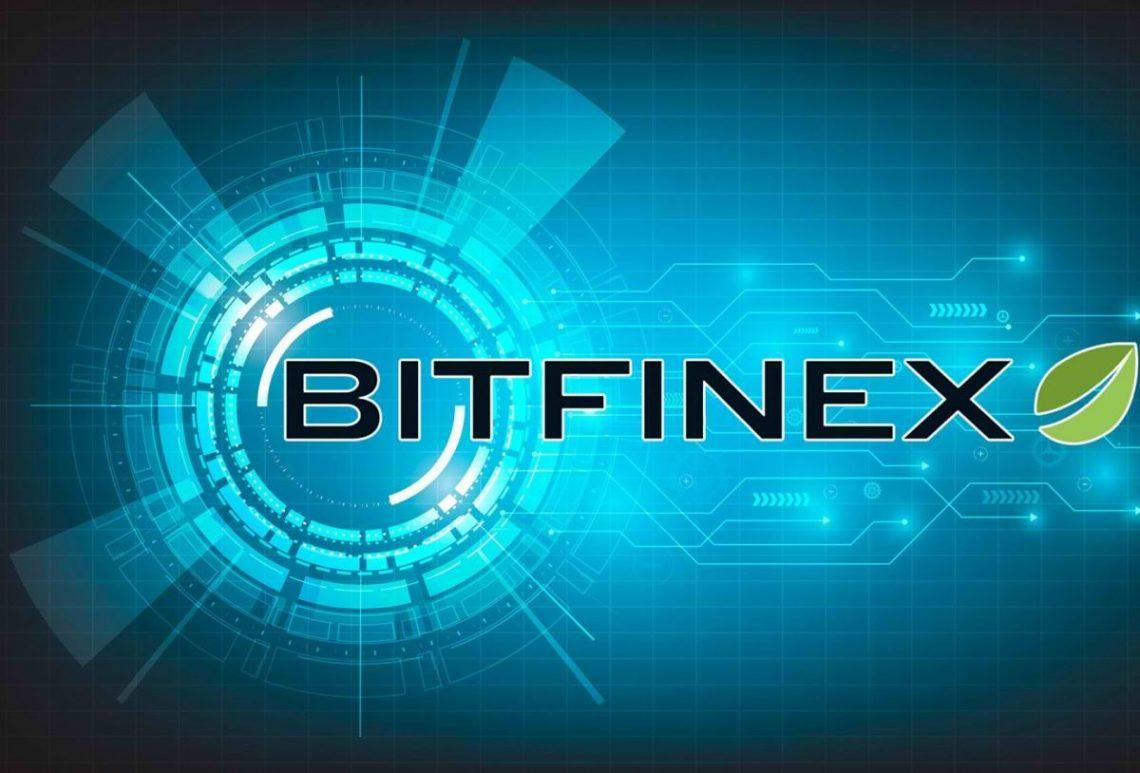 Bitfinex exchange