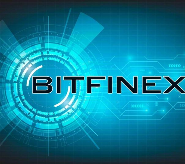 Bitfinex exchange