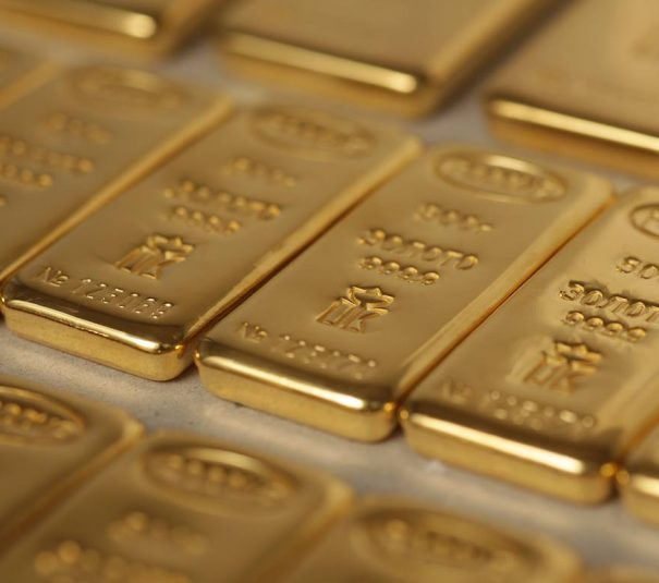 gold export from Russia