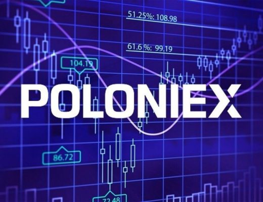 Poloniex stock exchange