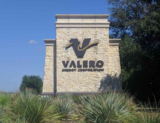Valero Energy Corporation