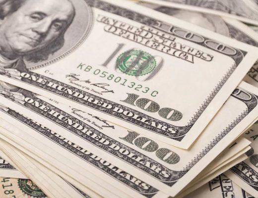 abandoning the dollar