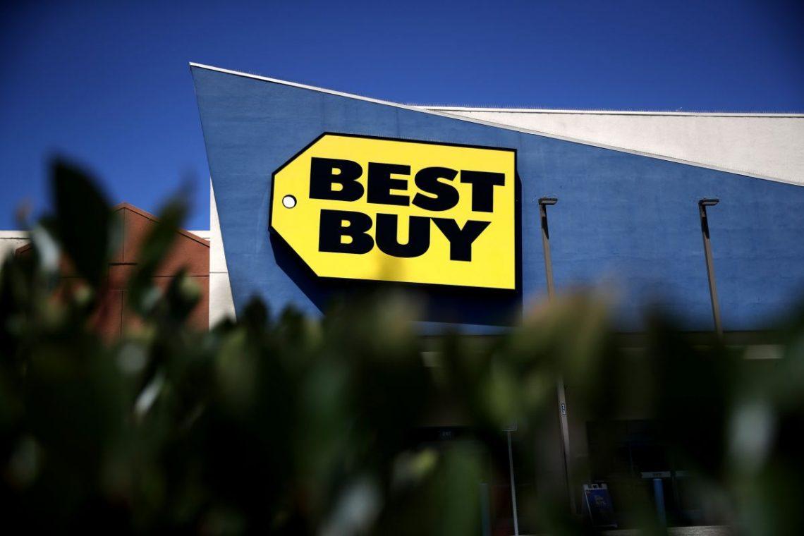 Best Buy Co. Inc