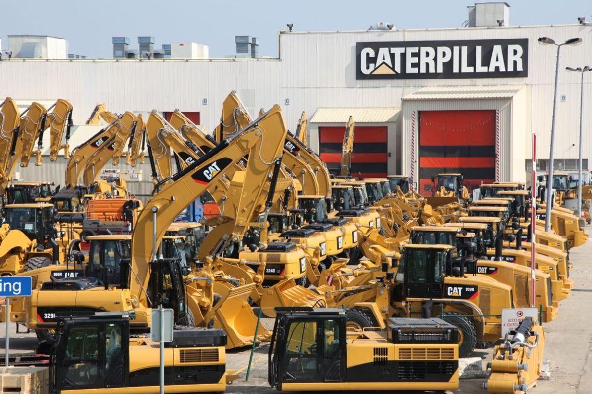 Caterpillar company