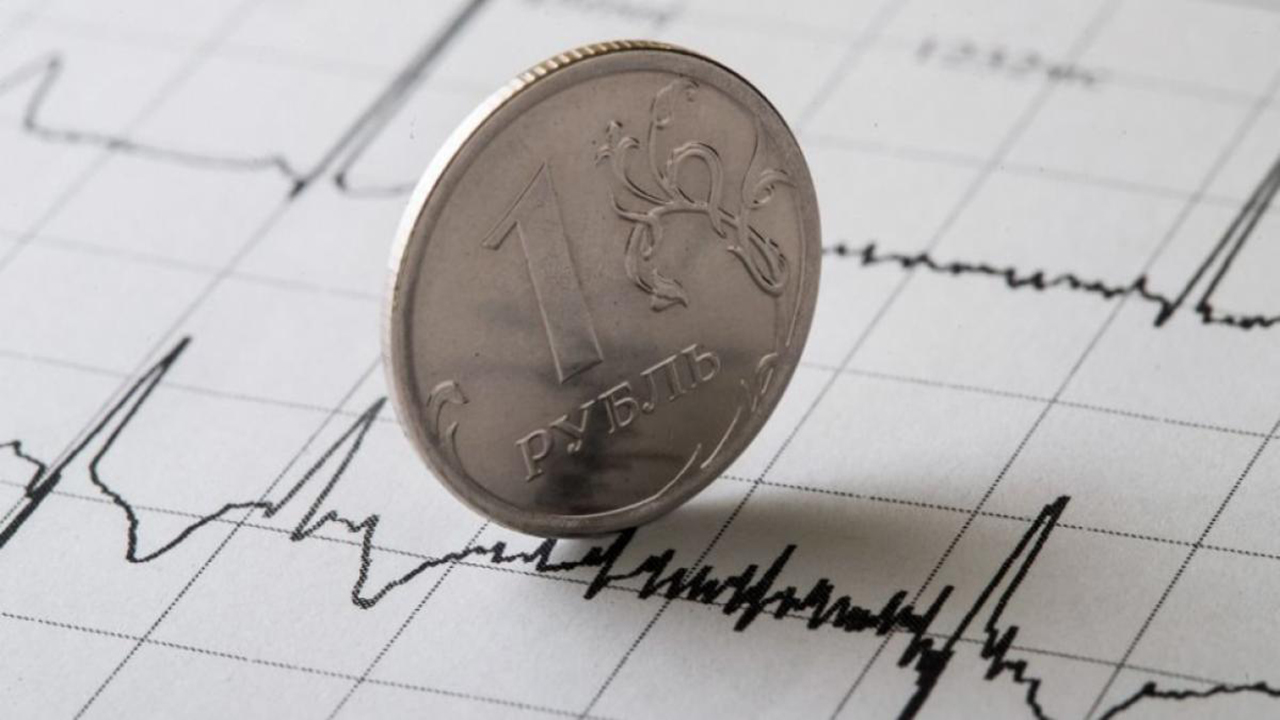 Collapse of the Russian economy