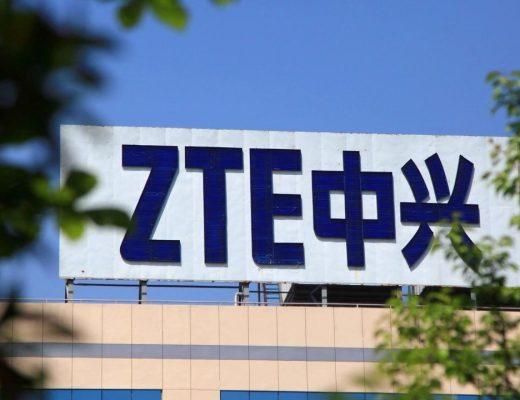 company ZTE