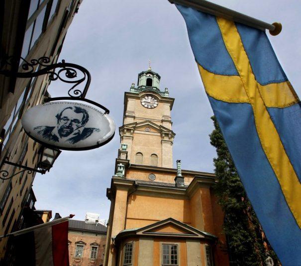 crisis in Sweden