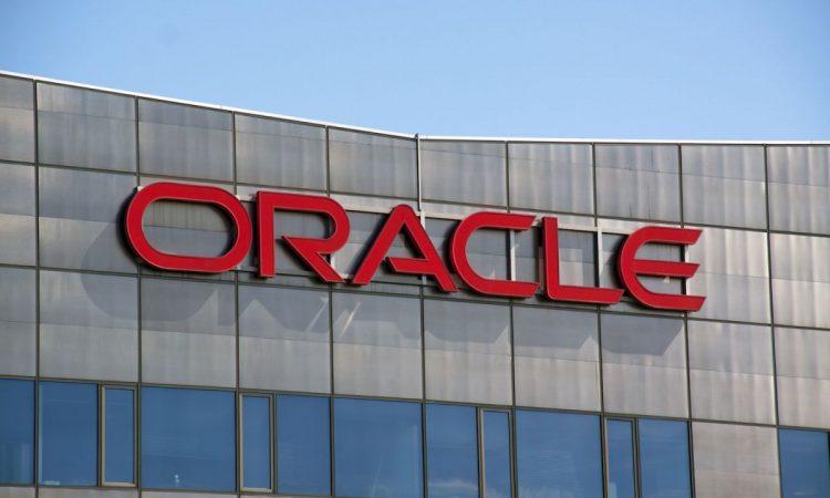 Oracle Inc