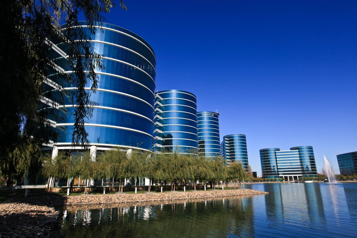 Oracle Inc