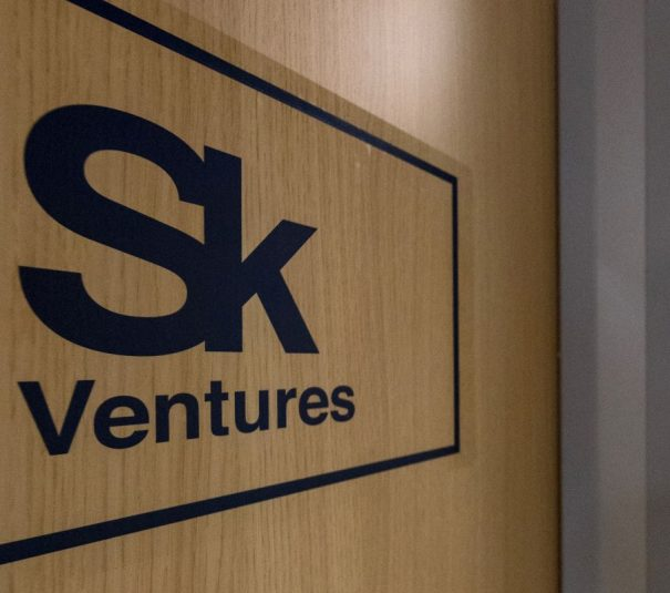 Skolkovo Ventures
