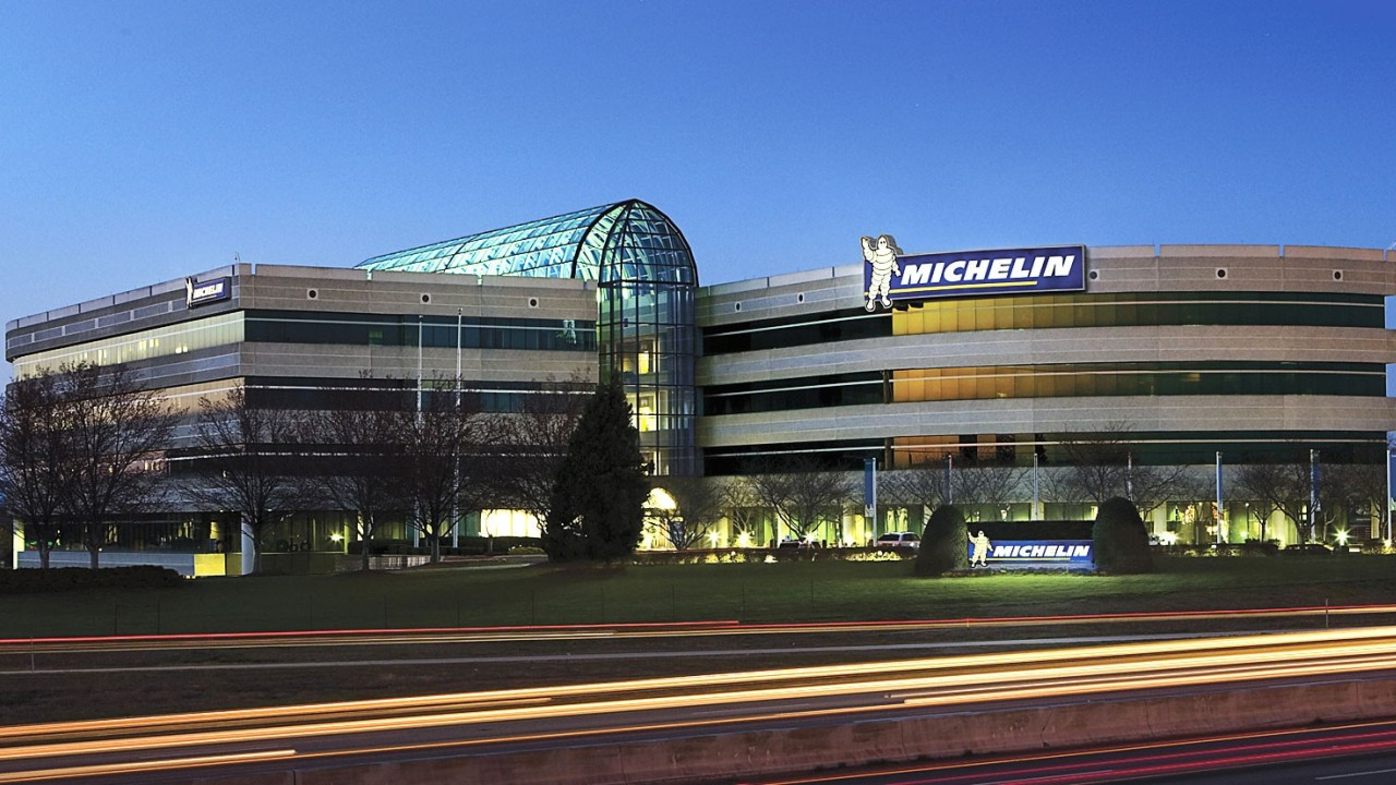company Michelin