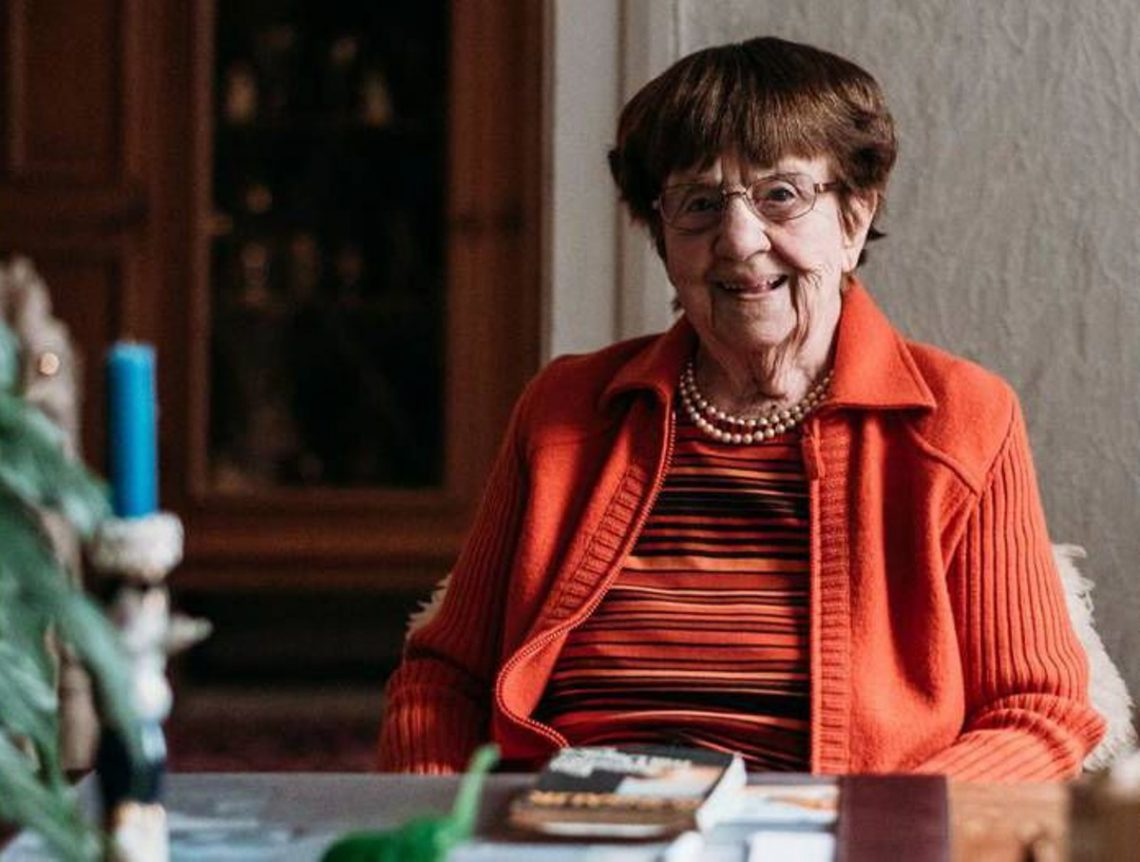 Ingeborg Mootz