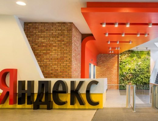 Yandex will buy Tinkoff