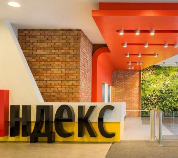 Yandex will buy Tinkoff