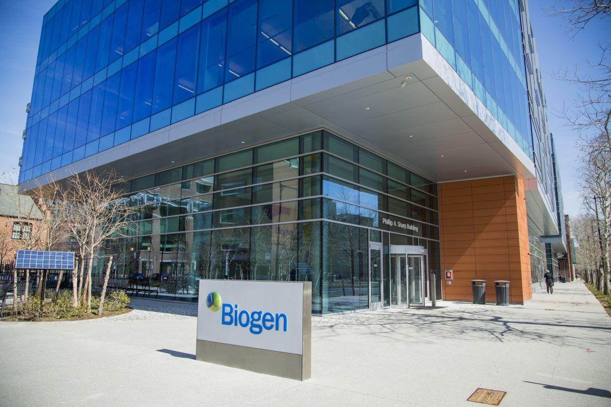 Biogen Inc
