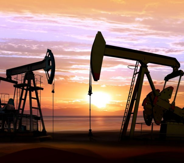 Oil prospects