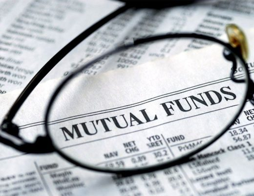 investment in mutual funds