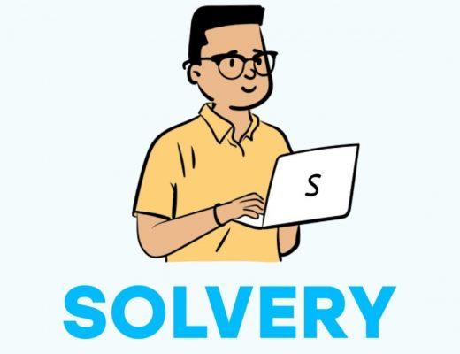 Solvery