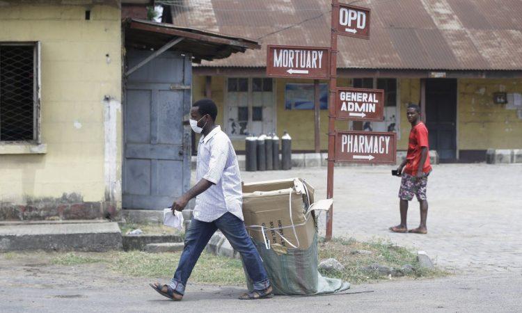 African economy